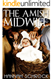 The Amish Midwife (Amish Romance)