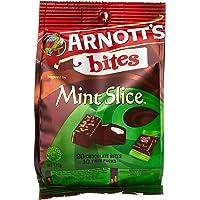 Arnott's Mint Slice Chocolate Bites, 6 x 170 Grams