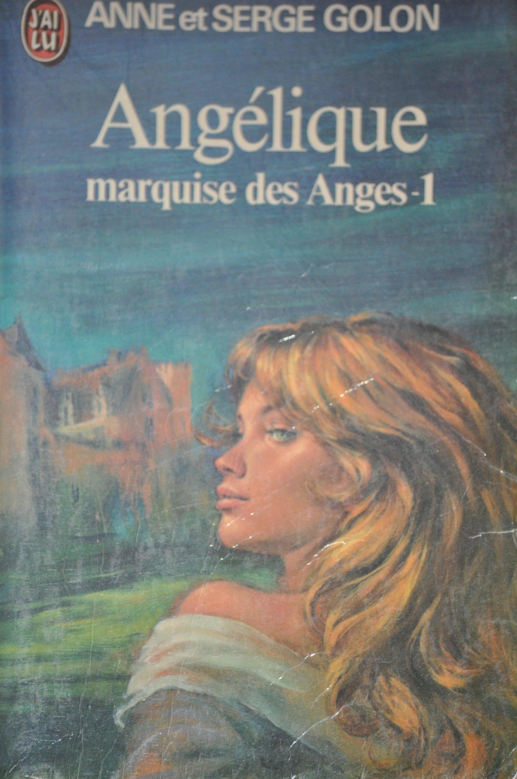 GRATUIT TÉLÉCHARGER ANGES GRATUITEMENT ANGELIQUE DES MARQUISE