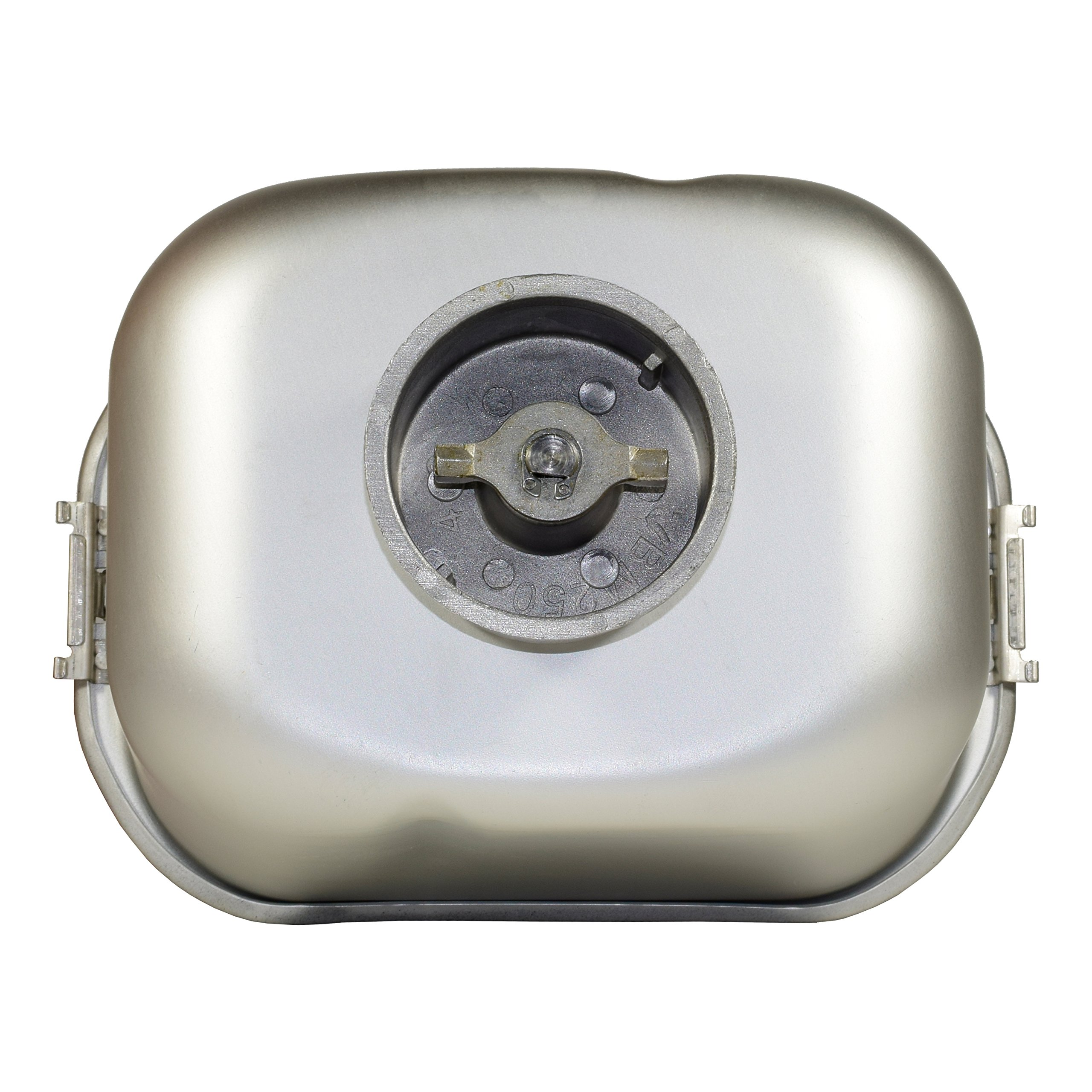 Univen (102529-000-000) Breadmaker Bread Pan Replaces Sunbeam Oster by Univen (Image #4)
