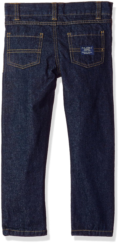 T-Shirt and Pant Set SU00 Polo Assn Boys Short Sleeve U.S