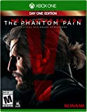 Metal Gear Solid V: The Phantom Pain, Day 1 Edition - Xbox One