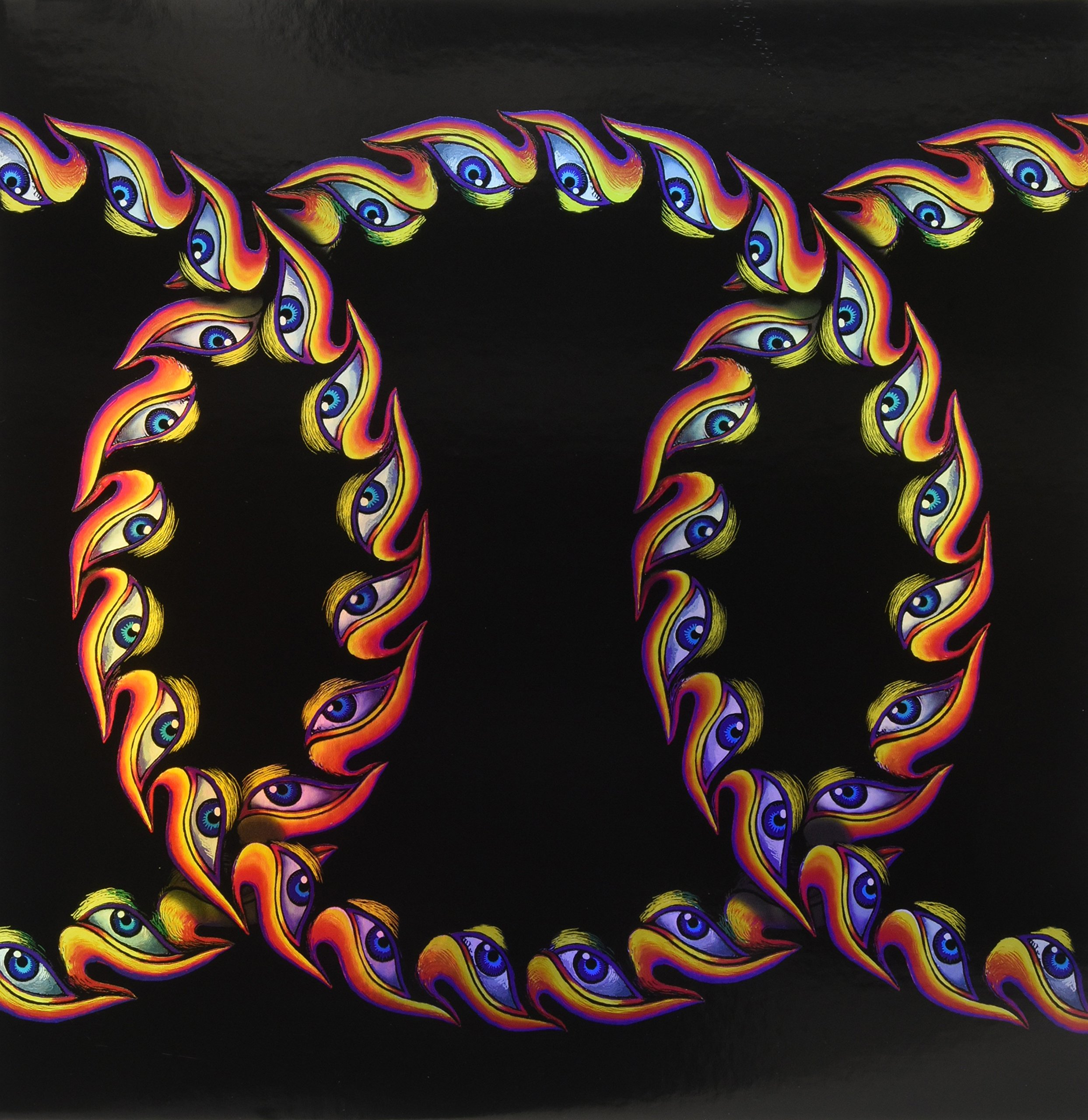 Lateralus [Vinyl] by Legacy