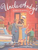 Uncle Andy's: A Faabbbulous Visit with Andy Warhol (Picture Puffin Books)