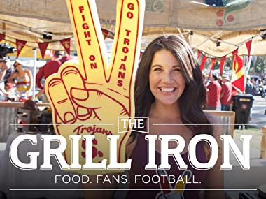 Amazon com: Watch The Grill Iron - Season 2 | Prime Video