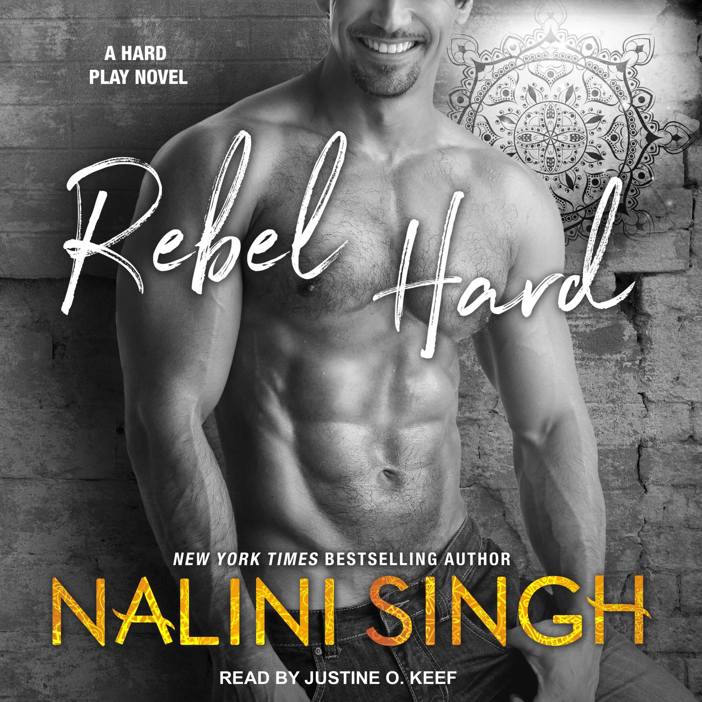 Rebel Hard: Hard Play Series, Book 2