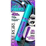 CoverGirl The Super Sizer Fibers Mascara, Black
