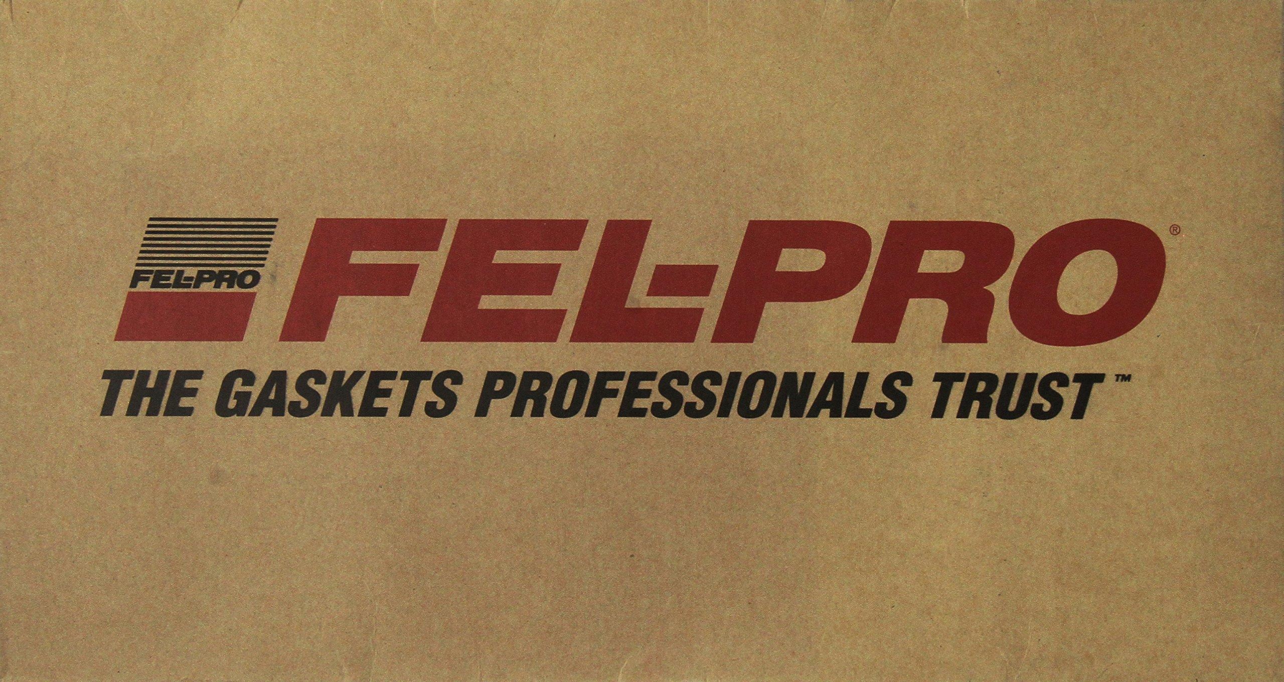 Fel-Pro RDS5549-1 Rear Axle Housing Gasket