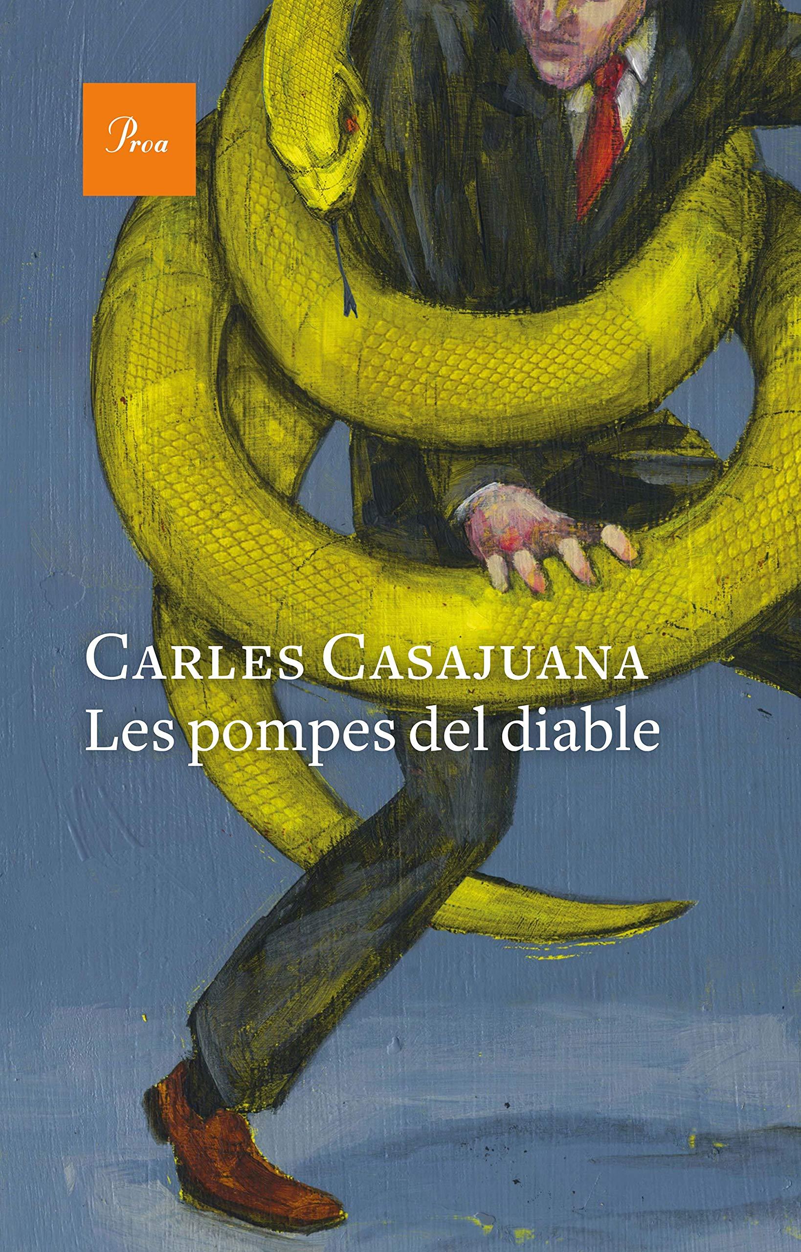 Les pompes del diable (Catalan Edition)