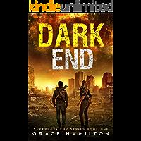 Dark End (Supernova EMP Series Book 1) book cover