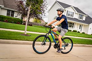 Schwinn multi purpose bike
