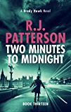 Two Minutes to Midnight (A Brady Hawk Novel Book 13)
