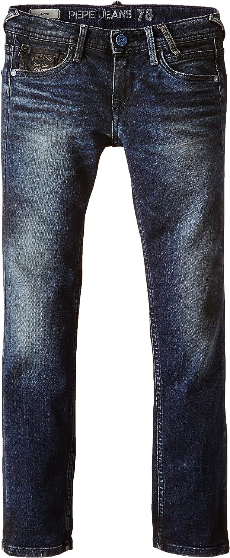 Pepe Jeans PB200435 Gar/çon Uni Jeans