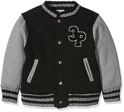 326a6f770 3 Pommes Boy s Freestyle Kid g Jacket