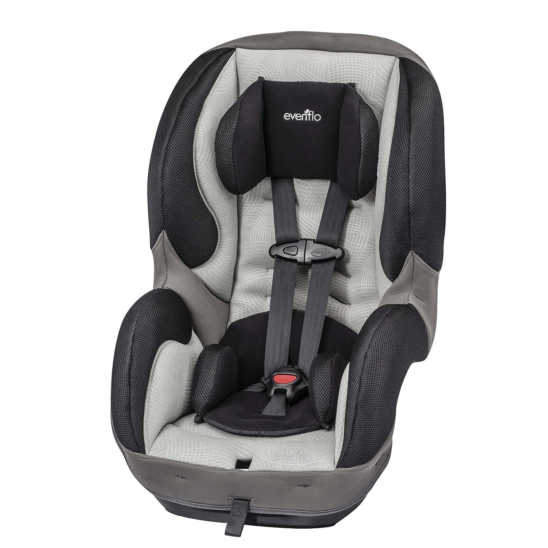 Evenflo SureRide Dlx Convertible Car Seat, Paxton 37121429