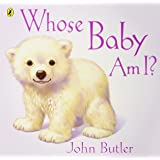 Whose Baby Am I? (Picture Puffin Books)