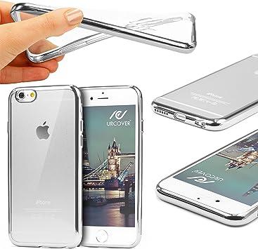 Urcover® Apple iPhone 6 Plus / 6s Plus | Funda Carcasa Protectora ...