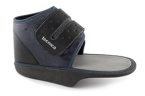 Tecnica 16 - scarpe post operatorie made in Italy  Amazon.it  Scarpe ... 296c1260aba