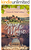 Saving the Music (Bellafortuna Series Book 2)