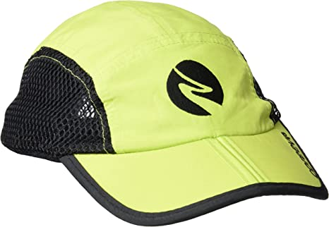 Coreevo - Gorra running ultraligera, color Verde: Amazon.es ...