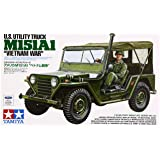 Tamiya 300035334 – 1: 35 US M151 A1 Vietnam Transport Vehicle
