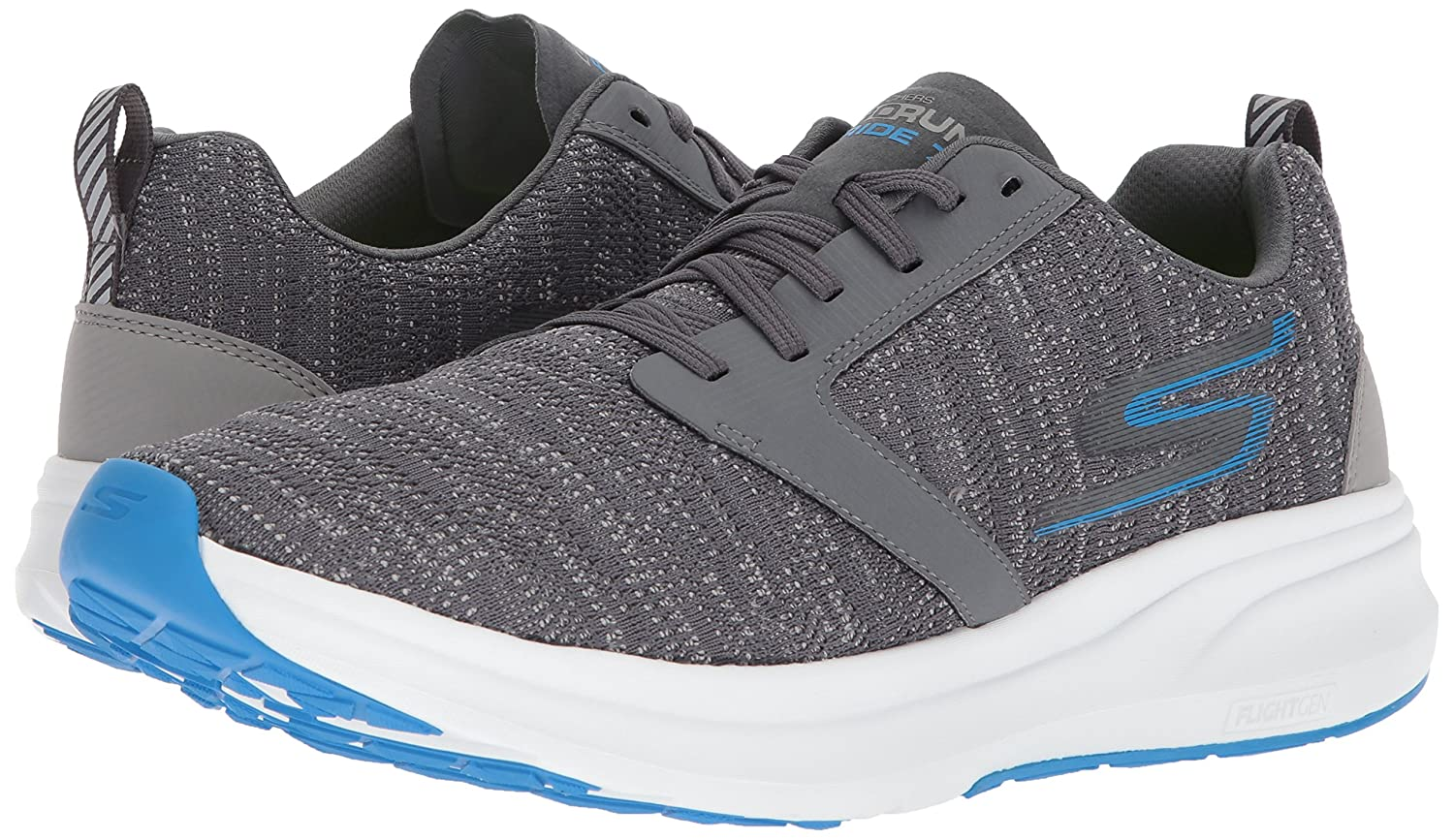 Skechers GO Run Ride 7 Zapatillas para Correr - SS18-40: Amazon.es: Zapatos y complementos