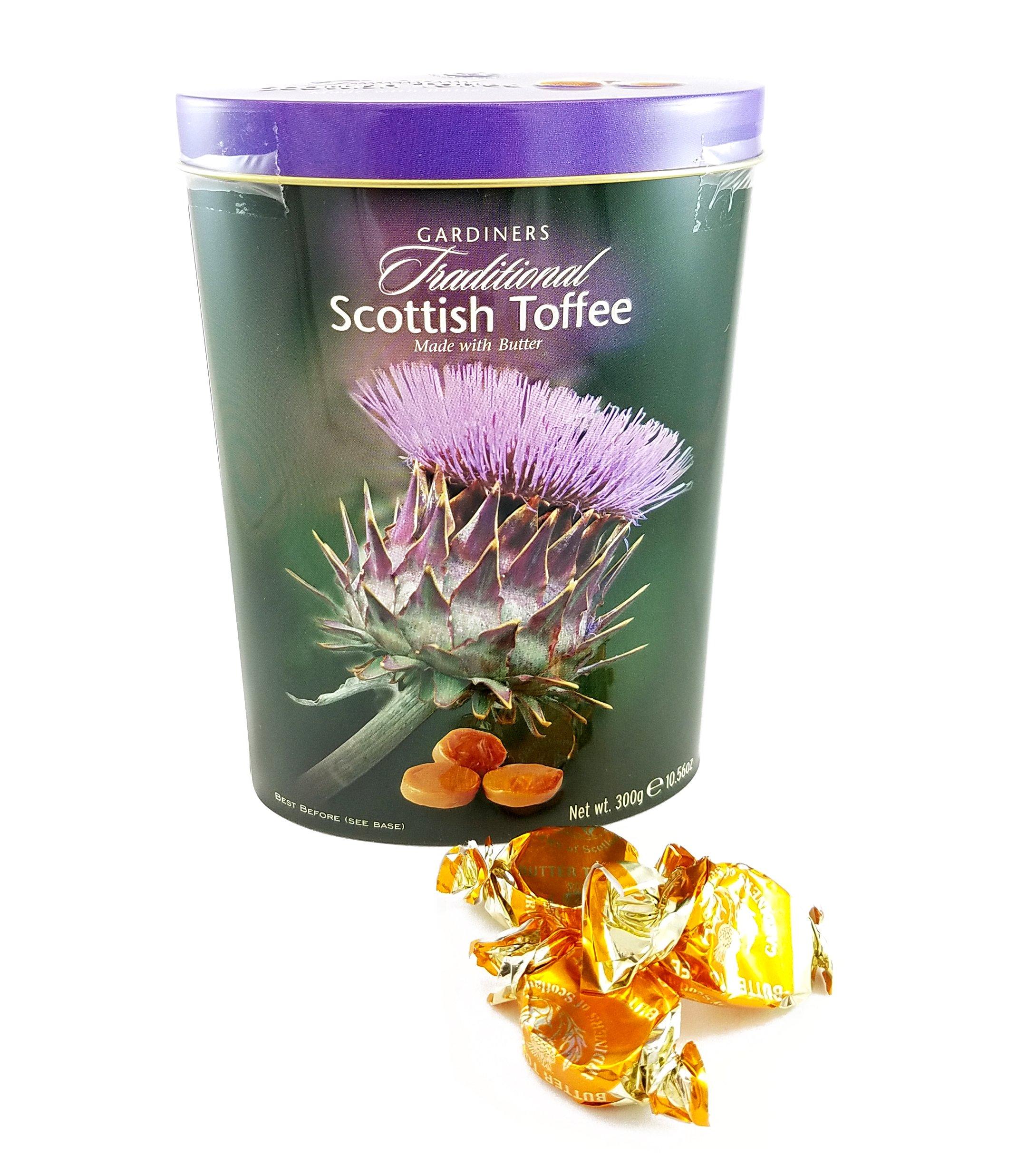 Amazon.com: Gardiners of Scotland: Flavored Fudge and Toffee ...