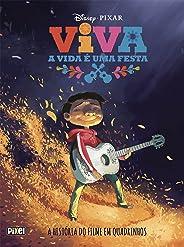 Viva: A Vida é uma Festa - A História do Filme em Quadrinhos (HQs Disney)