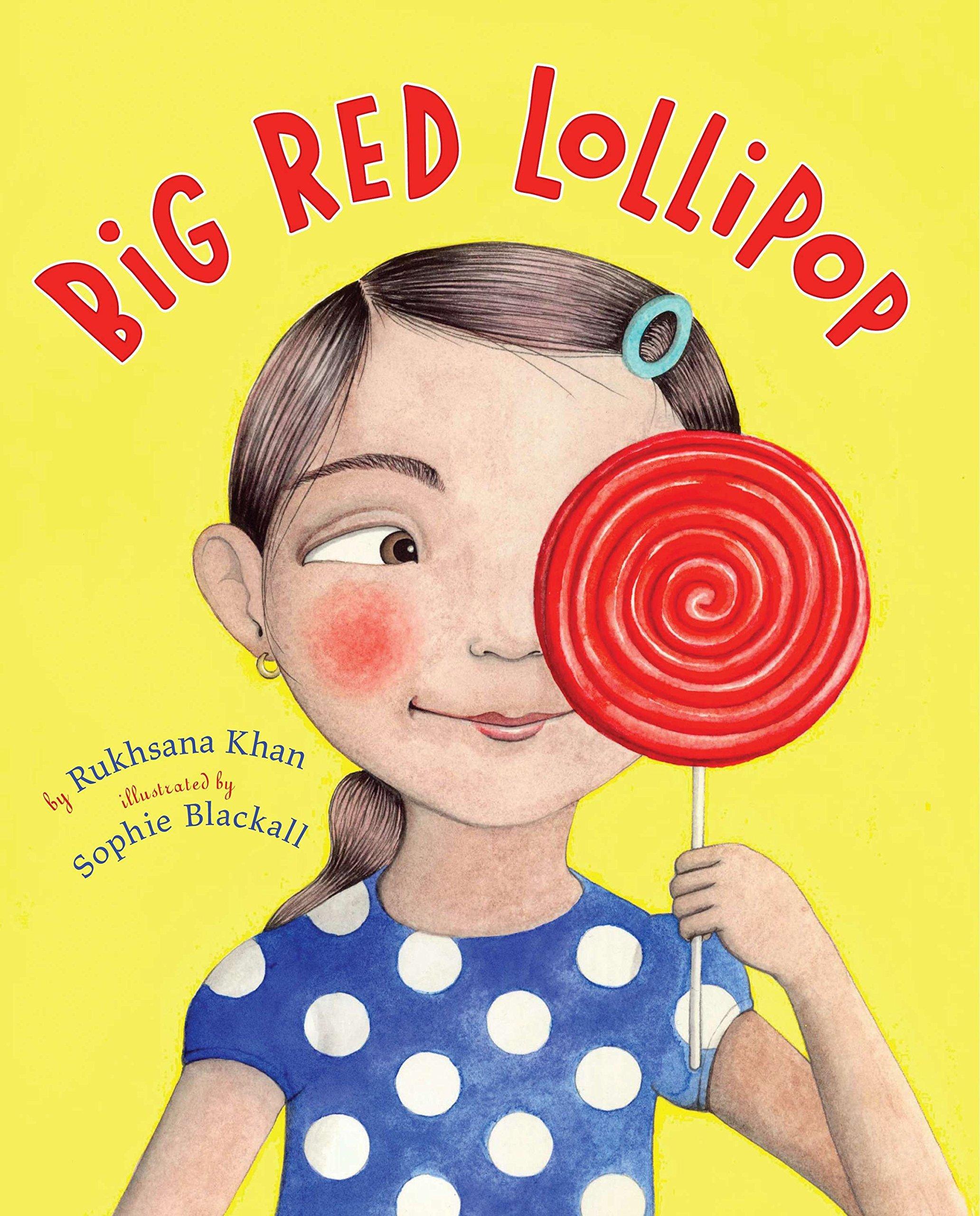 Big Red Lollipop by Viking Juvenile (Image #1)