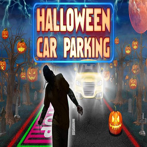 Halloween Car Parking