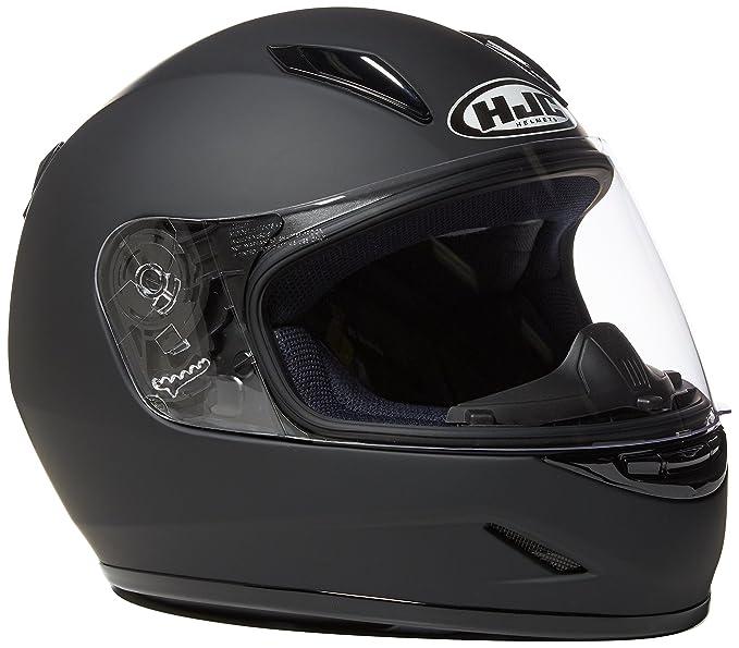 HJC FS-10 HJ-09 Anti-Scratch Dark Smoke Helmet Replacement Shield Visor
