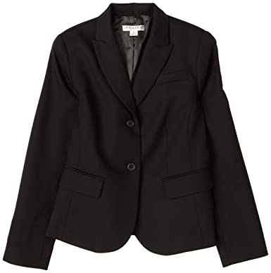 Pendleton Women's Petite Suit Jacket at Amazon Women's Clothing ...