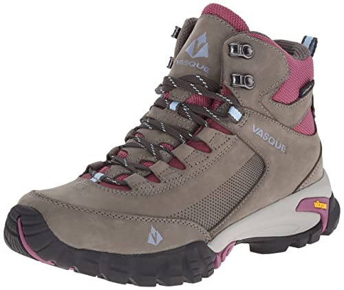 2d0342dbd5a Vasque Women's Talus Trek UltraDry Hiking Boot