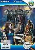 Spirits of Mystery: Das fünfte Königreich