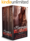 The Bluegrass Billionaire Trilogy