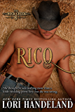 Rico (The Rock Creek Six Book 3)