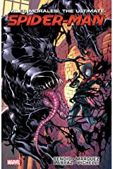 Miles Morales: Ultimate Spider-Man Ultimate Collection Vol. 2: Ultimate Spider-Man Ultimate Collection Book 2 (English Edition) eBook Kindle