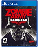 Zombie Army Trilogy (輸入版:北米) - PS4