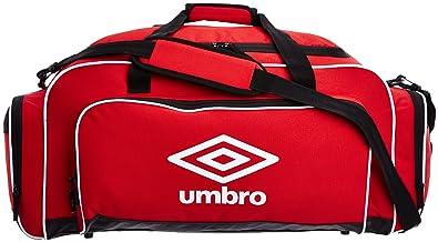 125e76ec1676 Umbro Mens Medium Holdall Shoulder Bag  Amazon.co.uk  Shoes   Bags