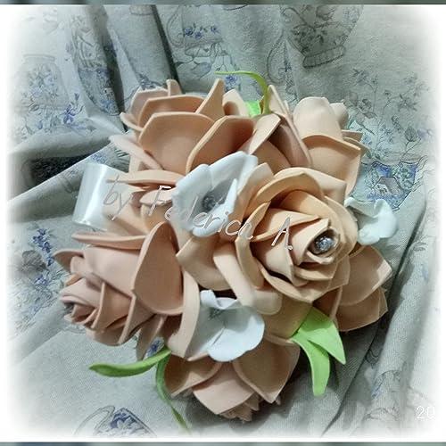 Bouquet Di Fommy Rose In In Rose Bouquet Di Fommy qr6PRwCq