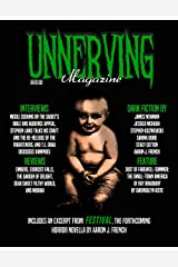 Unnerving Magazine: Issue #2 Kindle Edition