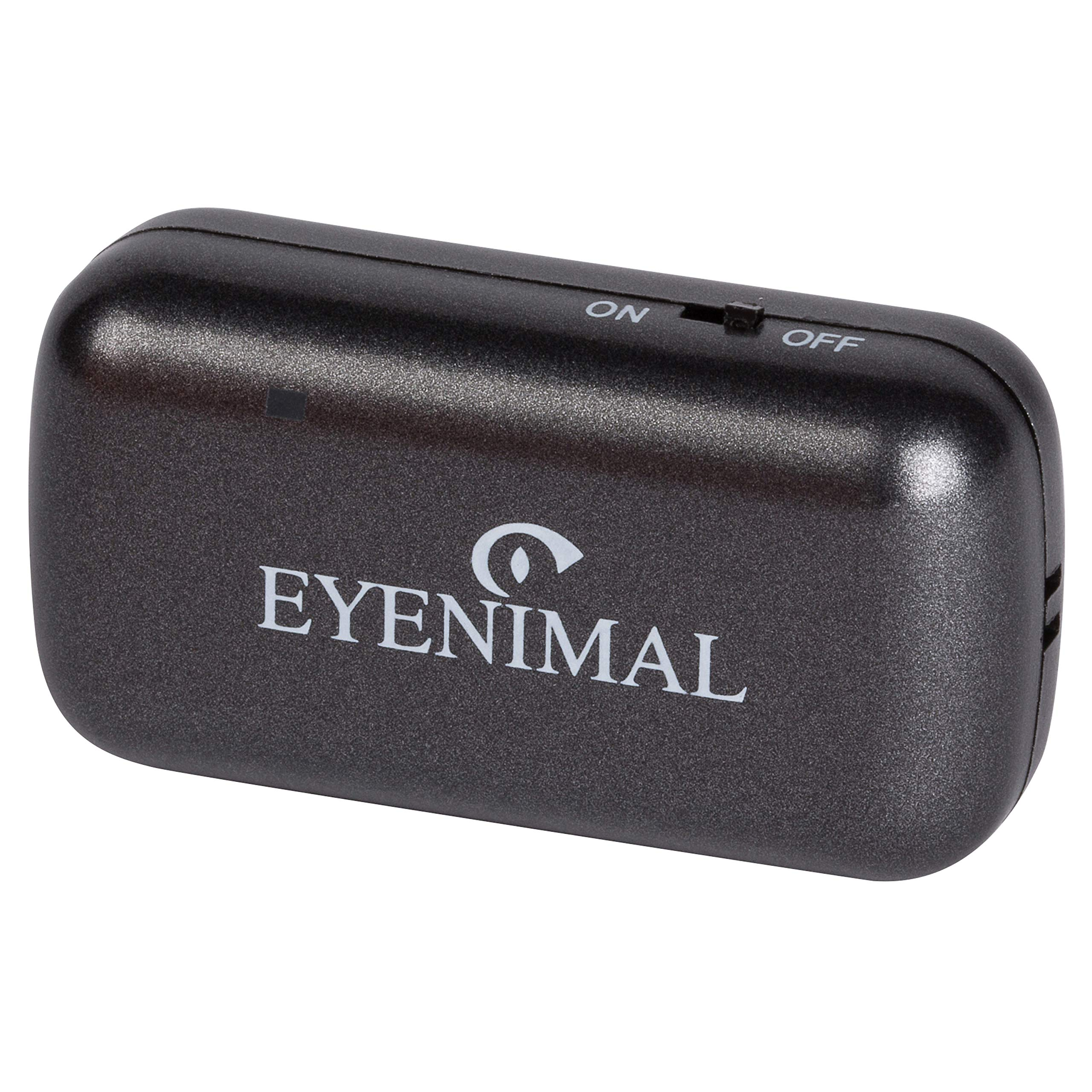 Eyenimal NGREPGEO006 Pet Data Recorder