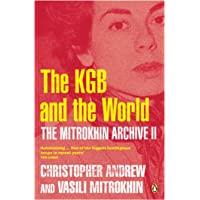 Mitrokhin Archive Ii,The: The Kgb In The World