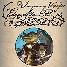 The Imaginary Voyages of Edgar Allan Poe  (Issues) (3 Book Series)