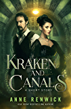 Kraken and Canals (An Elemental Web Short Story Book 2)