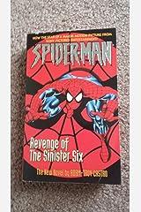 Spider-Man : Revenge of the Sinister Six
