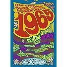 1965: o ano mais revolucionário da música