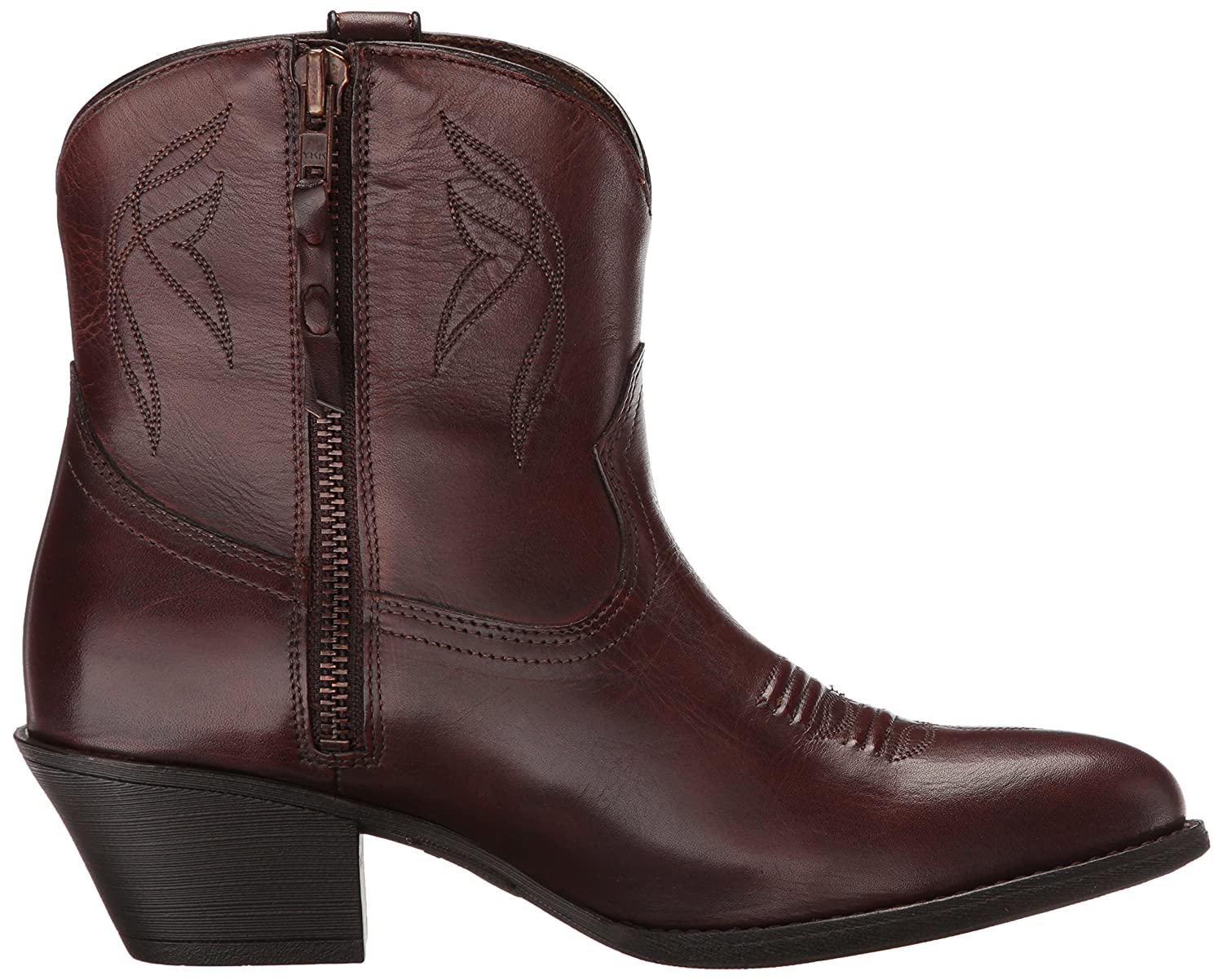 Ariat Women's Darlin Work US|Naturally Boot B01N27TYUQ 5.5 B(M) US|Naturally Work Dark Brown 088b13