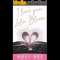 I Love You, Lola Bloom book cover