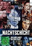 NACHTSCHICHT- 3: Ich habe Angst / Blutige Stadt